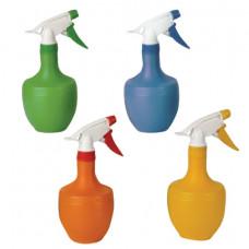 Опрыскиватель 1 л ручной, для уборки и ухода за цветами, цвет ассорти, IDEA, М 2142