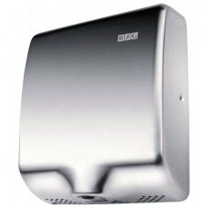 Сушилка для рук BXG-180A, 1800 Вт, нержавеющая сталь, хром