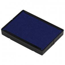 Подушка сменная (50х30 мм) ДЛЯ TRODAT 4929, 4729, синяя, 4509