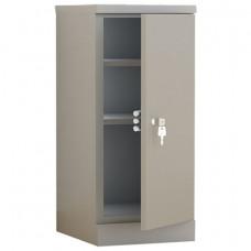 Шкаф металлический для документов НАДЕЖДА