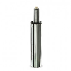 Газ-лифт короткий, хром, длина в открытом виде 346 мм, d - 50 мм, SKQ-A-100, класс 2