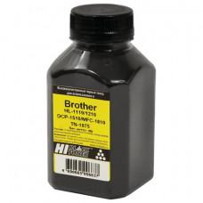 Тонер HI-BLACK для BROTHER HL-1110/1210/DCP-1510/MFC-1810, фасовка 40 г, 99122149006
