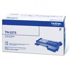 Картридж лазерный BROTHER (TN2275) HL-2240R/2240DR/2250DNR и другие, оригинальный, ресурс 2600 страниц