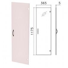 Дверь СТЕКЛО тонированное, средняя,
