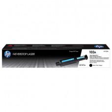 Заправочный комплект HP (W1103A) Neverstop Laser 1000a/1000w/1200a/1200w, ресурс 2500 страниц, оригинальный