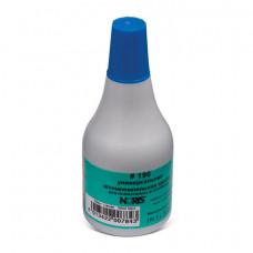 Краска штемпельная NORIS, синяя, 50 мл (специальная для полиэтилена и полипропилена), 196Сс