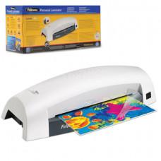 Ламинатор FELLOWES LUNAR, формат A4, толщина пленки 1 сторона 75-80 мкм, скорость 30 см/мин, FS-5715601
