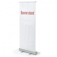 Стенд мобильный для баннера