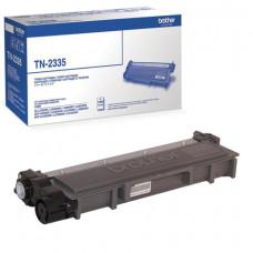 Картридж лазерный BROTHER (TN2335) HL-L2300DR/L2340DWR/DCP-L2500DR и другие, оригинальный, ресурс 1200 стр., TN-2335
