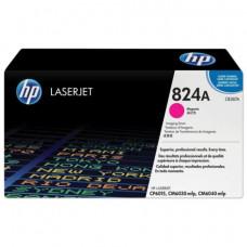 Фотобарабан HP (CB387A) ColorLaserJet CP6015/CM6030/CM6040, пурпурный, оригинальный, ресурс 23000 страниц