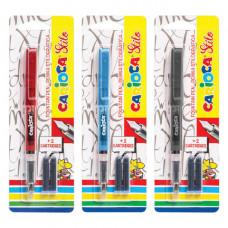 Ручка перьевая CARIOCA