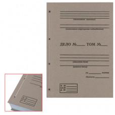Крышки переплетные картонные А4, 305х220 мм, с печатью