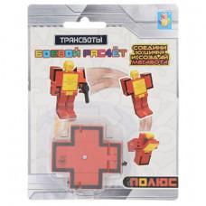 Игрушка-трансформер Трансботы
