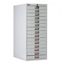 Шкаф металлический для документов ПРАКТИК