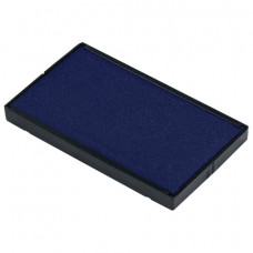 Подушка сменная (75х38 мм) ДЛЯ TRODAT 4926, 4726, синяя, 70667
