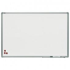 Доска магнитно-маркерная (100x150 см), алюминиевая рамка, OFFICE,