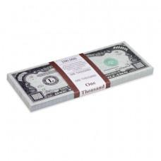 Деньги шуточные
