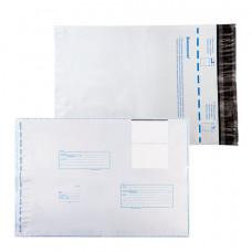 Конверт-пакеты полиэтиленовые (280х380 мм) до 500 листов,