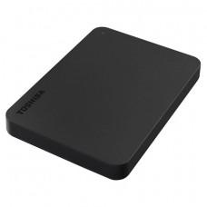 Диск жесткий внешний HDD TOSHIBA Canvio Basics 1TB, 2.5