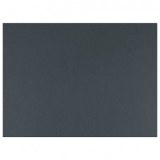 Бумага для пастели (1 лист) FABRIANO Tiziano А2+ (500х650 мм), 160 г/м2, антрацит, 52551030
