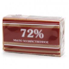 Мыло хозяйственное 72%, 200 г (Меридиан)