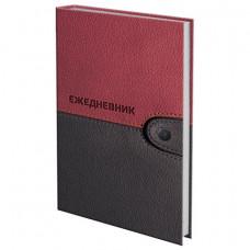 Ежедневник датированный на 4 года А5 (133х205 мм) BRAUBERG, 192 л.,