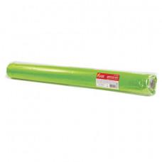 Цветной фетр для творчества в рулоне 500х700 мм, BRAUBERG/ОСТРОВ СОКРОВИЩ, толщина 2 мм, светло-зеленый, 660631